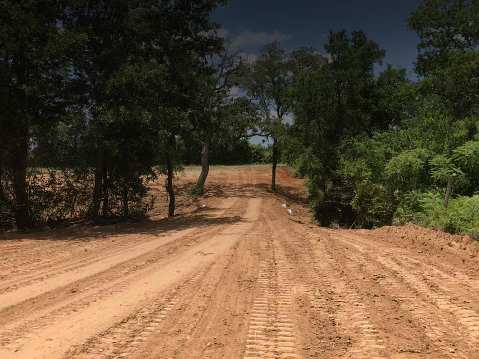 Land Clearing Austin TX